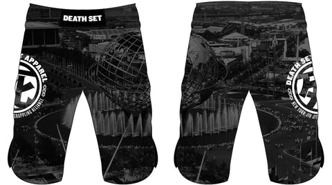 Flushing Fight Shorts