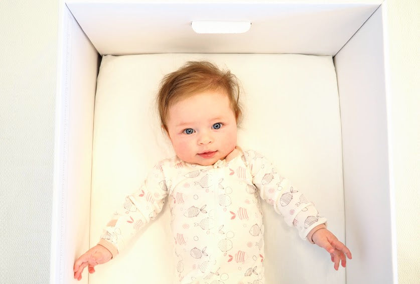 Baby Boxes | Safe Sleep Environment for Baby