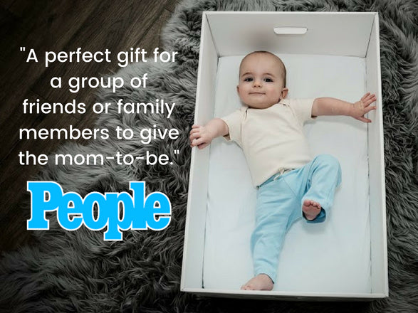 Best Baby Shower Gift | Finnbin Baby Box