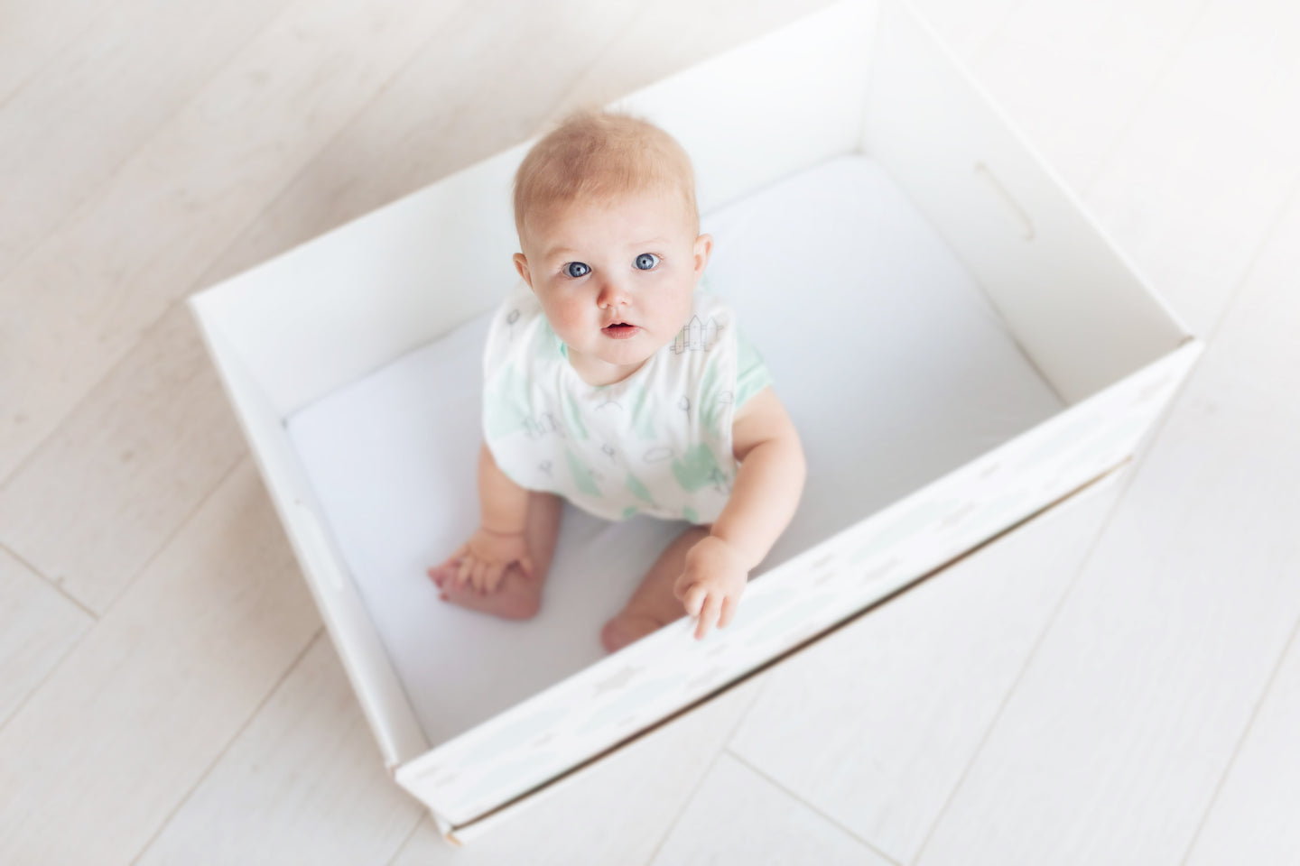Baby Boxes | Finnish Baby Box