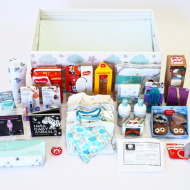 Starter Kit for Baby | Finnbin Baby Boxes & Bundles