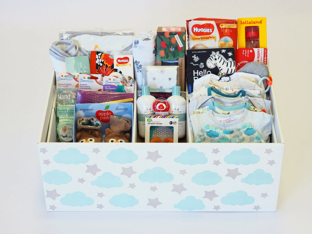 Best Baby Box | Finnish Baby Box | Finnbin