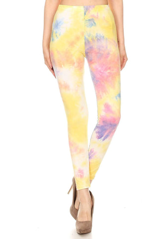 OxLaLa Leggings Aurora