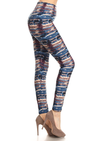 OxLaLa Leggings Catalina