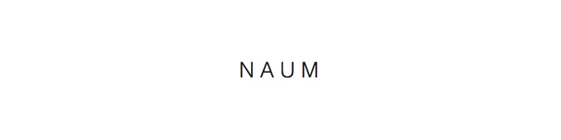 Shop Naum logo