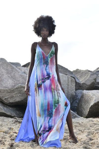 Serene Slipdress