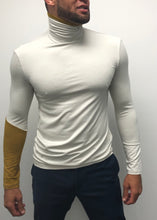 Load image into Gallery viewer, Bamboo turtleneck- homme