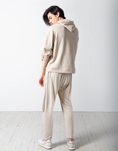 Cloud Hoody-Homme