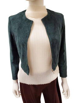 THE ROW STANTA JACKET - ACCESSX
