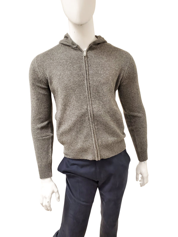 THE ROW KRING TOP HOODIE - ACCESSX