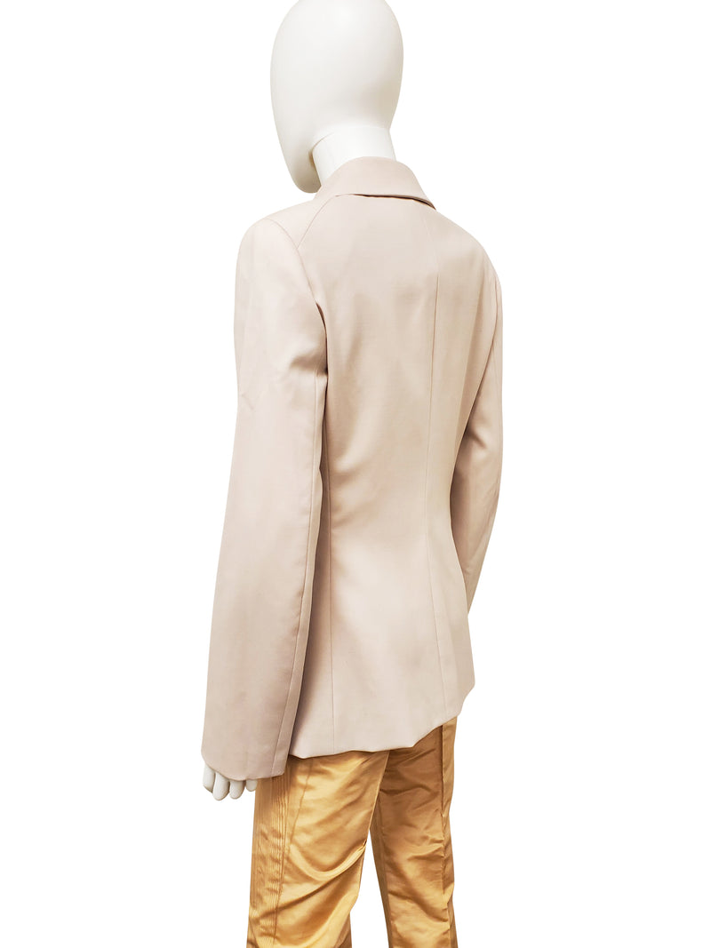 THE ROW GATHA JACKET - ACCESSX