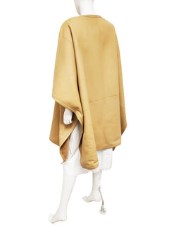 THE ROW MARCELLA CAPE - ACCESSX
