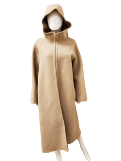 THE ROW HAYLEN COAT - ACCESSX