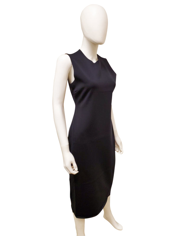 THE ROW DEVI DRESS - ACCESSX