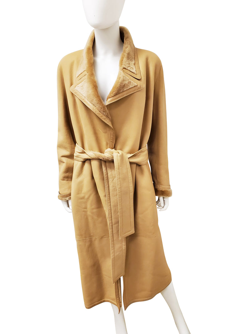 THE ROW CINTRY COAT - ACCESSX