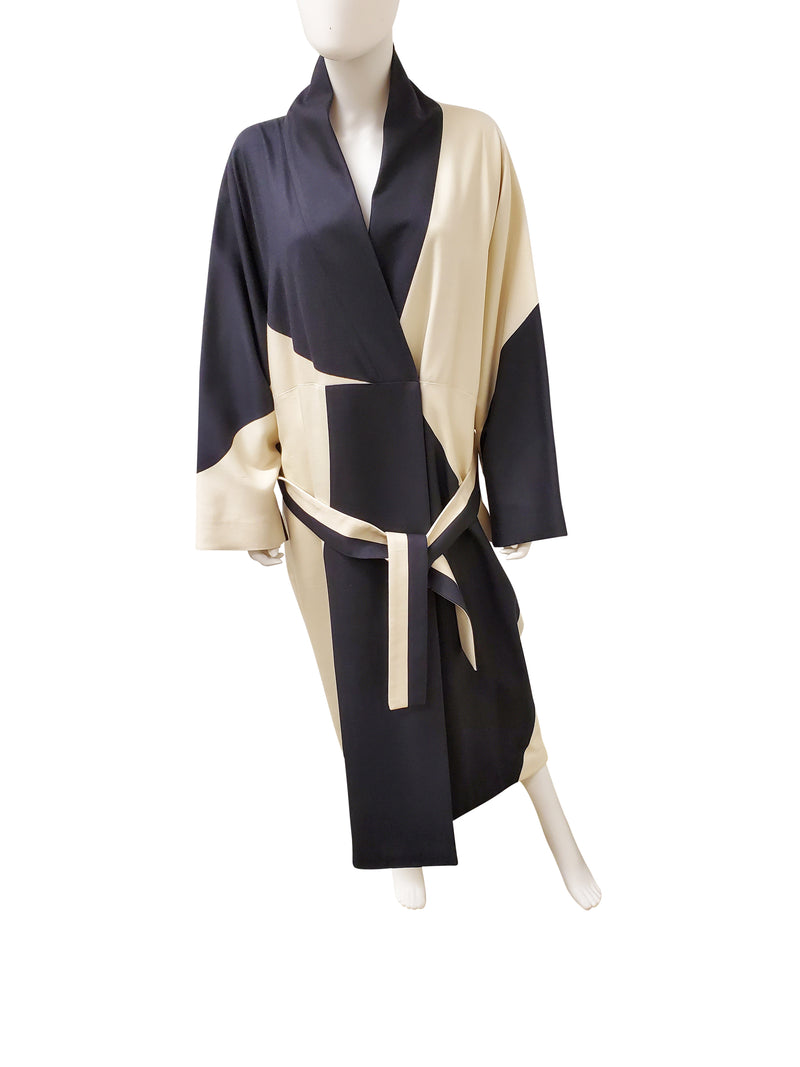 THE ROW PERNISE COAT - ACCESSX