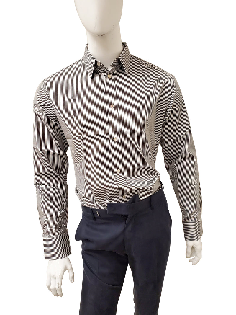 THE ROW AHMET BUTTON DOWN SHIRT - ACCESSX