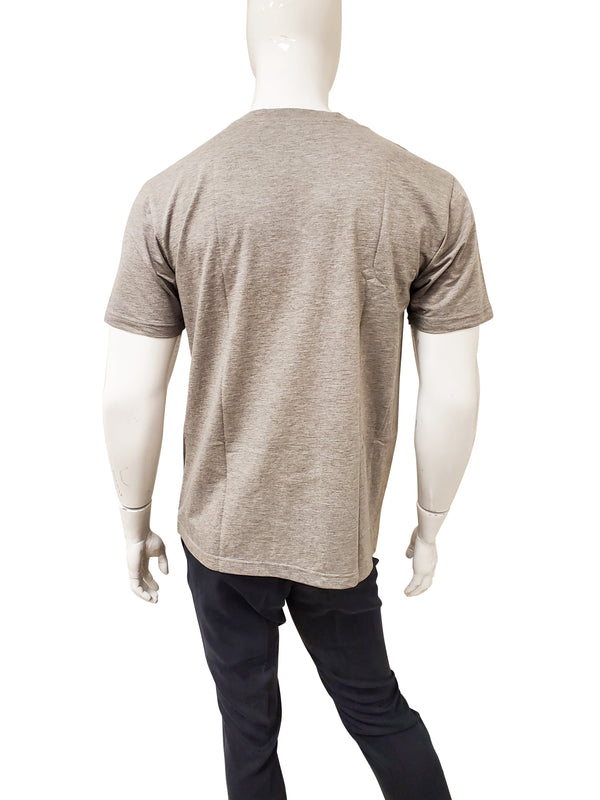 THE ROW T SHIRT IN GREY - ACCESSX