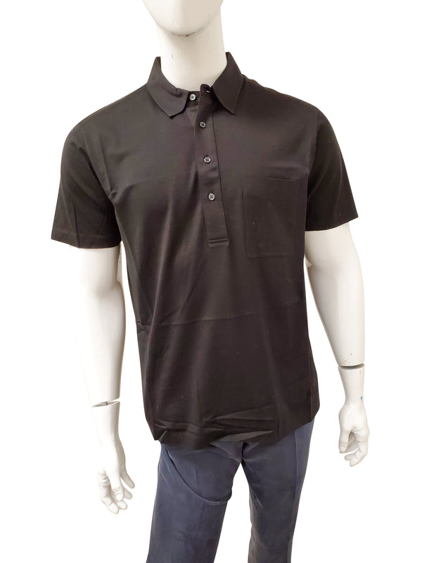 THE ROW SI POLO SHIRT - ACCESSX