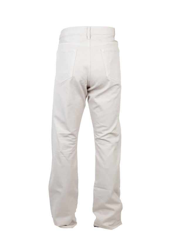 TOM FORD Mens 5-Pocket Button Fly Jeans - Tribeca Fashion House