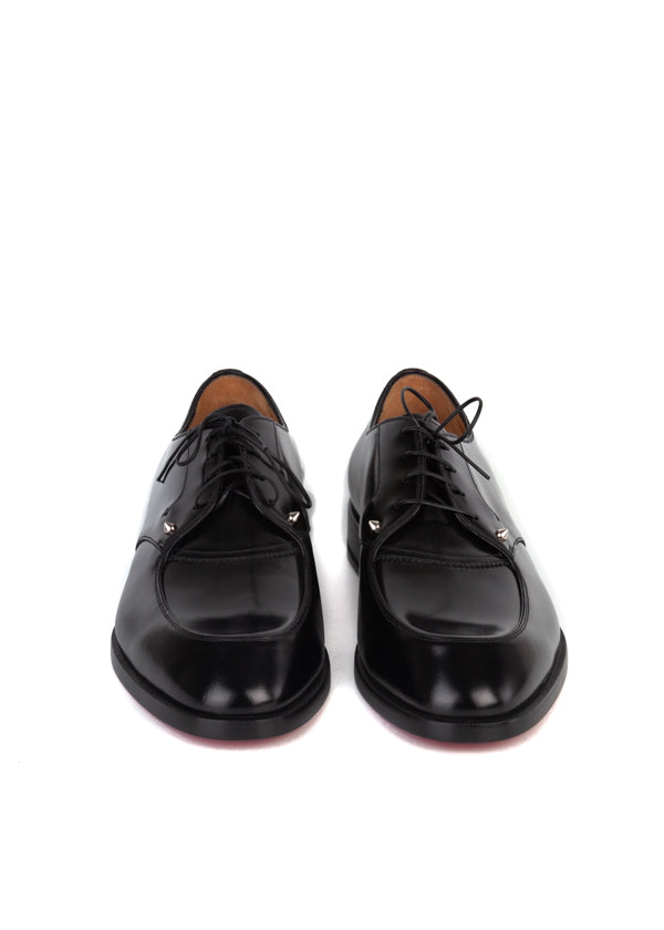 Christian Louboutin Mens Black Thomas III - ACCESSX