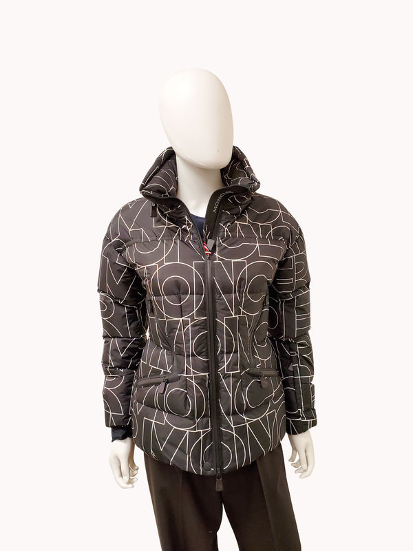 MONCLER GRENOBLE DIXENCE JACKET - ACCESSX