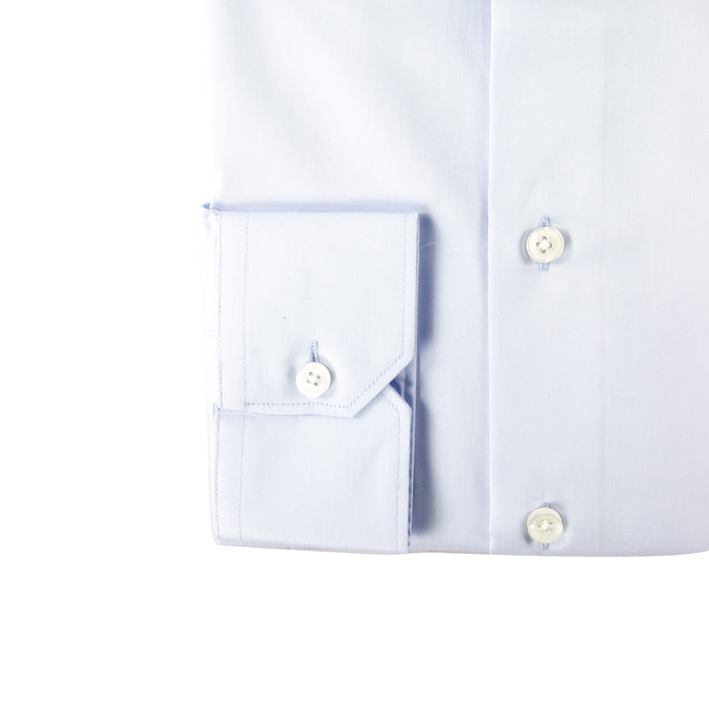 Roberto Cavalli Comfort-Fit Dress Shirt - ACCESSX