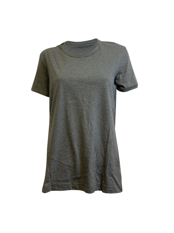 Dolce and Gabbana Womens Grey T-Shirt - ACCESSX
