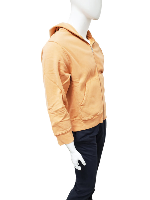 Yeezy Zipped Hooded Jacket - ACCESSX
