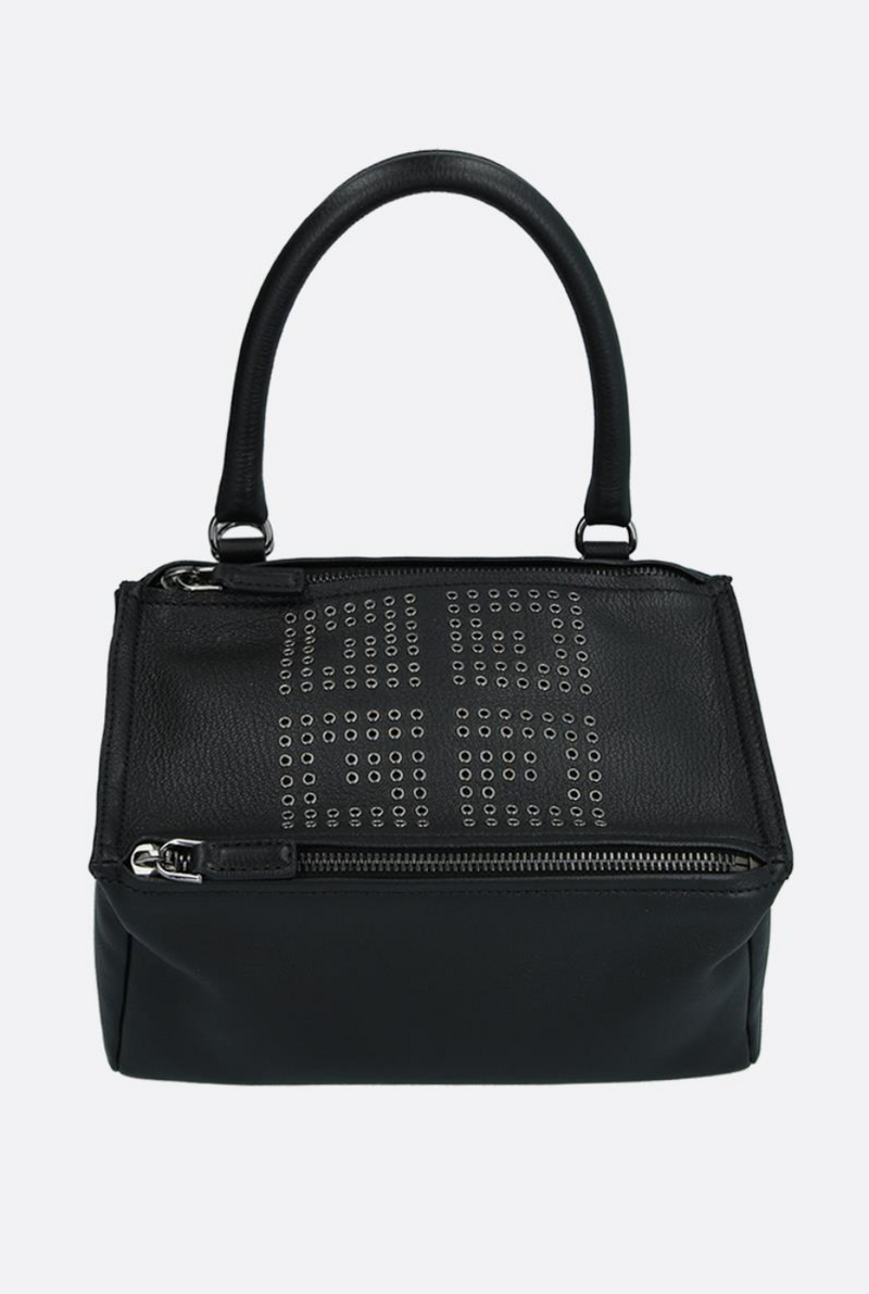 Givenchy Small Pandora Bag in Sugar Leather - ACCESSX