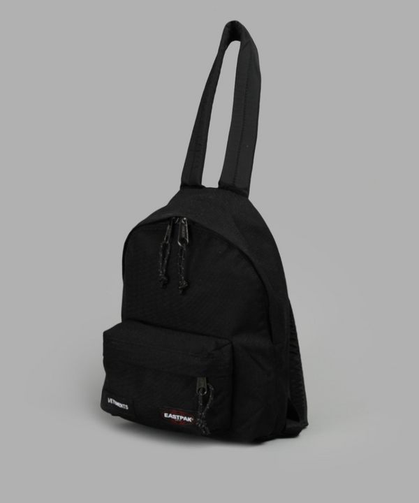 Vetements Backpack in Collaboration with Eastpak - ACCESSX