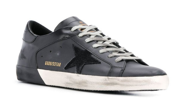 Golden Goose Low Top Sneakers - ACCESSX