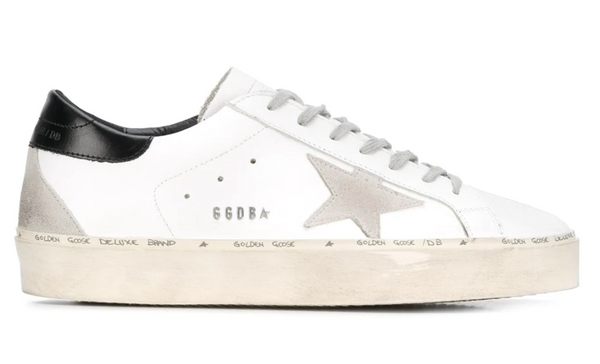 Golden Goose Low Top Sneaker - ACCESSX