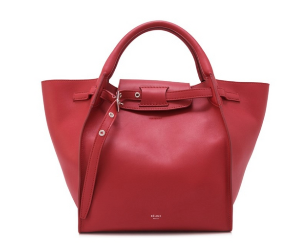 Celine Small Big Bag - ACCESSX