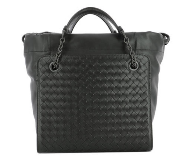 Bottega Veneta Womens Bag in Black - ACCESSX