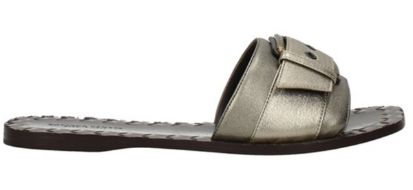 Bottega Veneta Womens Sandals - ACCESSX