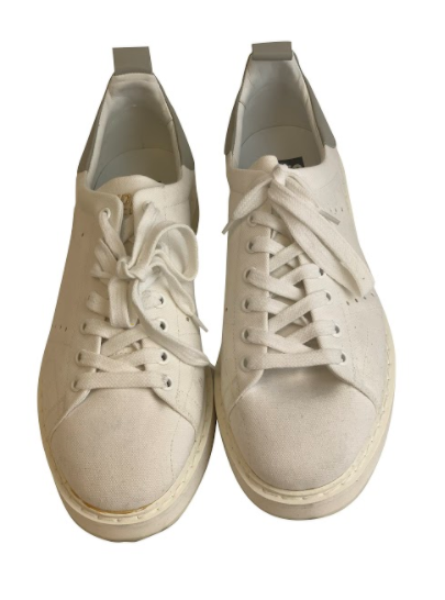 Golden Goose Hi-Star Mens Sneakers - ACCESSX