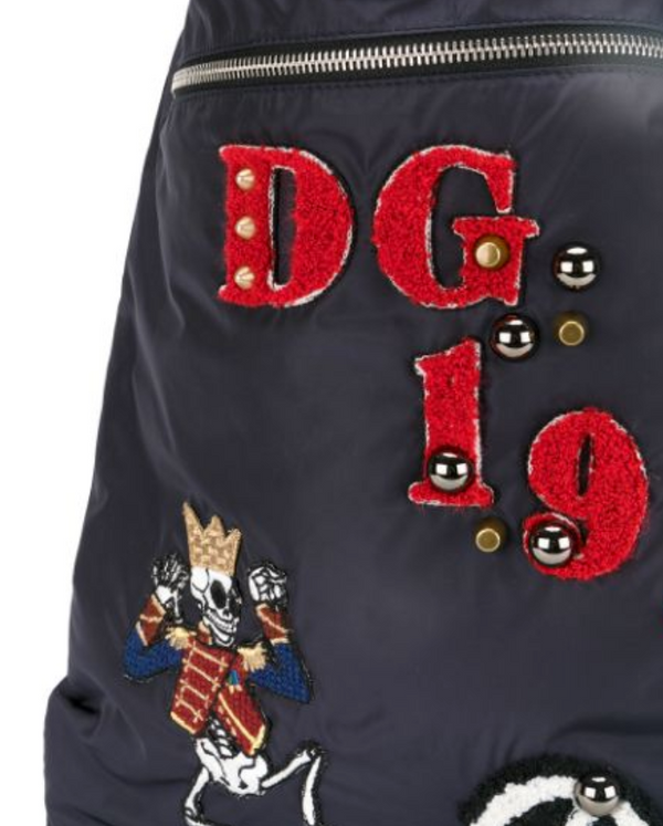 Dolce & Gabbana 1984 Backpack - ACCESSX