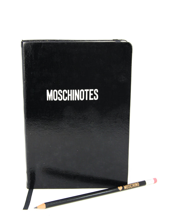 Moschino Moschinotes Notebook - ACCESSX