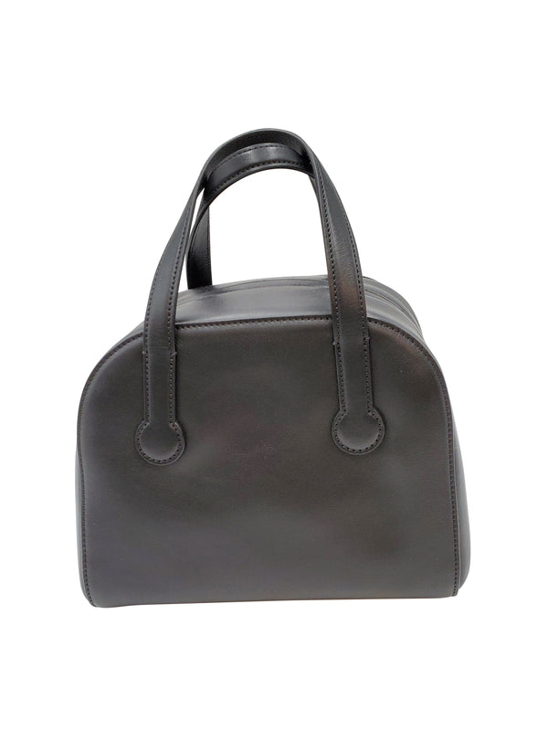 THE ROW SPORTY BOWLER BAG - ACCESSX
