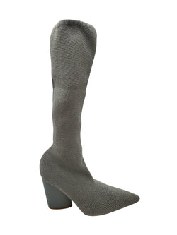 YEEZY KNEE HIGH BOOTS - ACCESSX