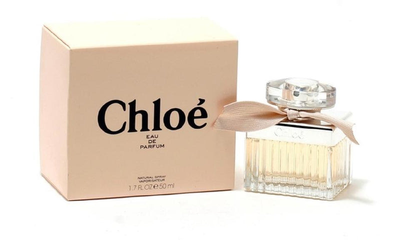 Chloé EAU DE PARFUM Natural Spray 1.7 oz/ 50 mL - ACCESSX