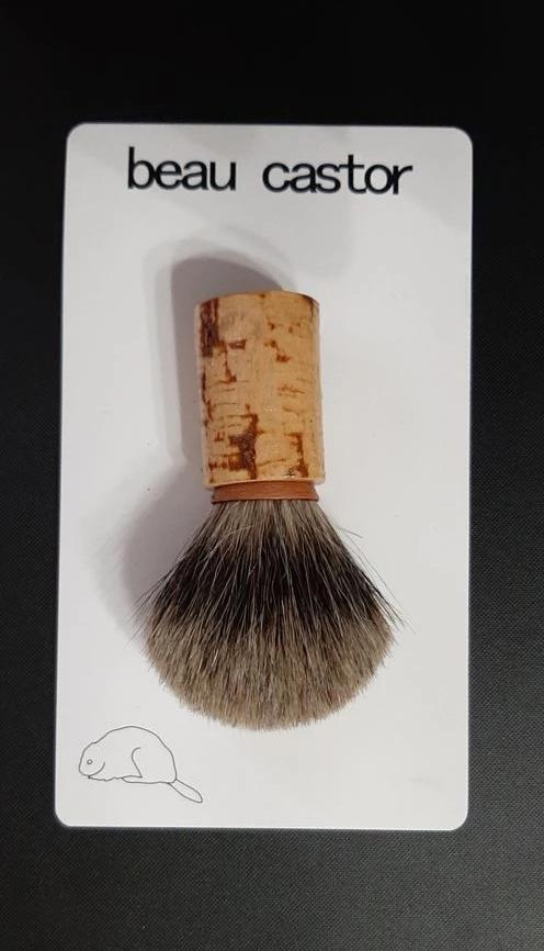 Beaver Stick - Badger Brush