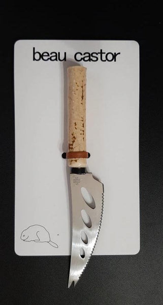 Beaver Stick - Combo Knife