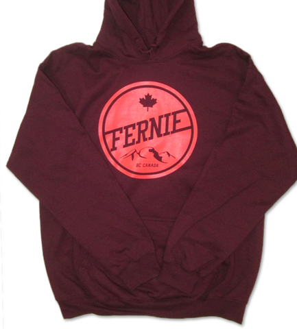 Fernie Coin - Youth