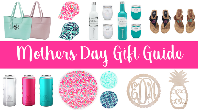 Mother's Day Gift Guide - $50 or less!