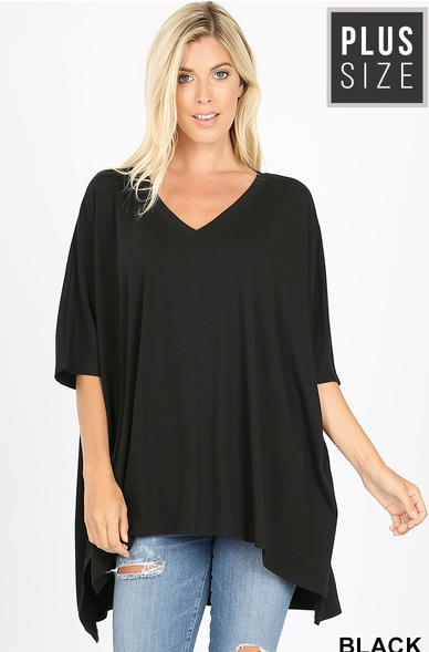 Brooke Flowy Top