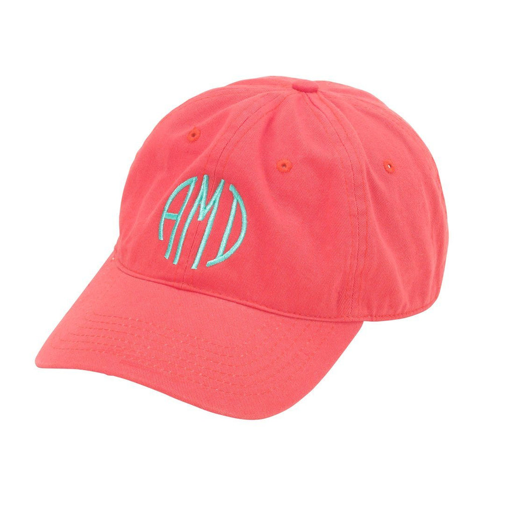 Accessories - Adult Embroidered Ball Cap