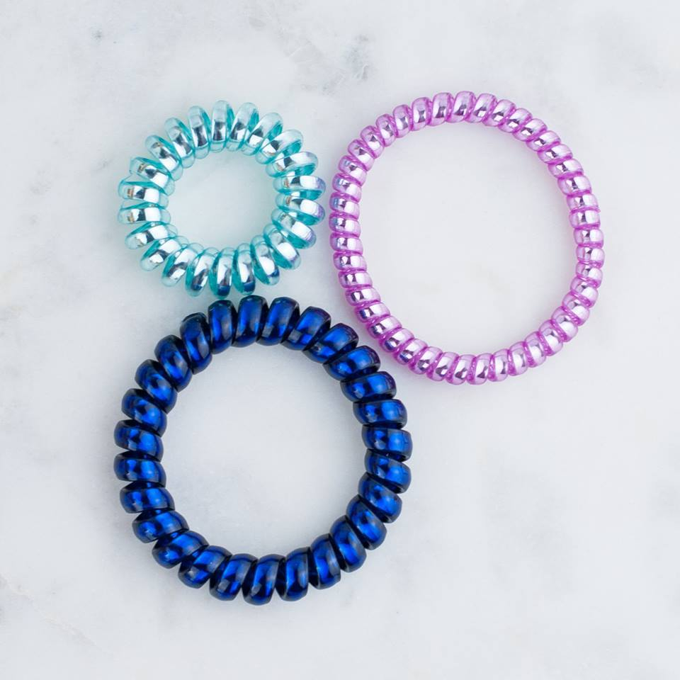 Accessories - Hotline Hair Ties
