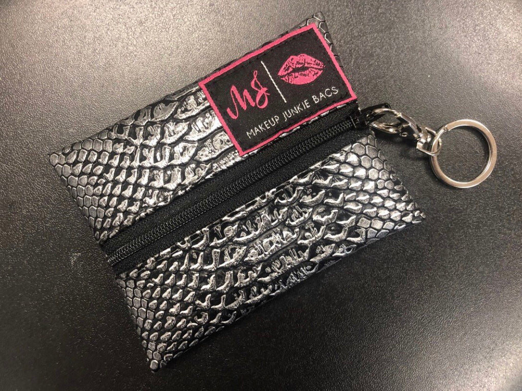 Micro Makeup Junkie Bag